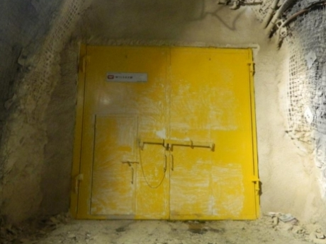 Ventilation Doors Wilshaw Consulting Engineers And